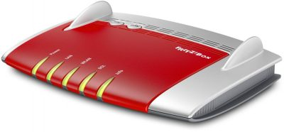 AVM FRITZ! Box 3490 Review - Eνα Router υψηλών προδιαγραφών