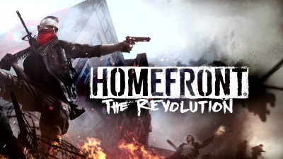 Homefront®: The Revolution Review – Κυκλοφορεί για PS4, Xbox One, PC, Linux