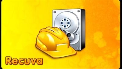 Ανάκτηση δεδομένων δωρεάν με το πρόγραμμα Recuva