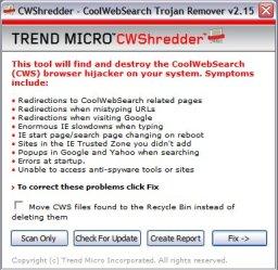 cwshredder coolwebsearch